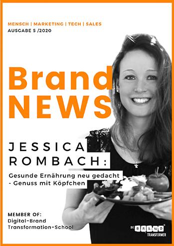 Jessica Rombach