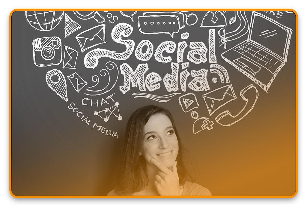 Social Media profitabel nutzen