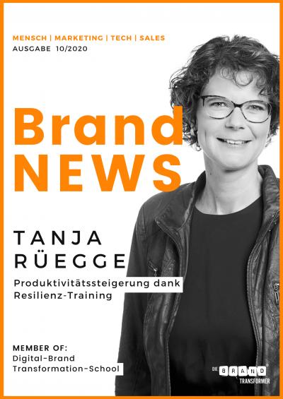Tanja Rüegge
